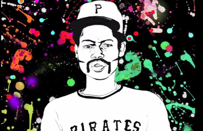 Ice Cube to Produce Film about Dock Ellis: MLB's Acid Tripping Pitcher.