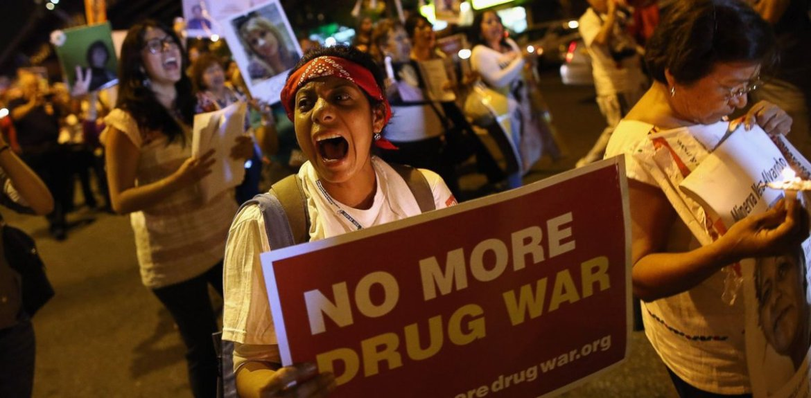 How Canada Figured Out How to Win the Drug War.