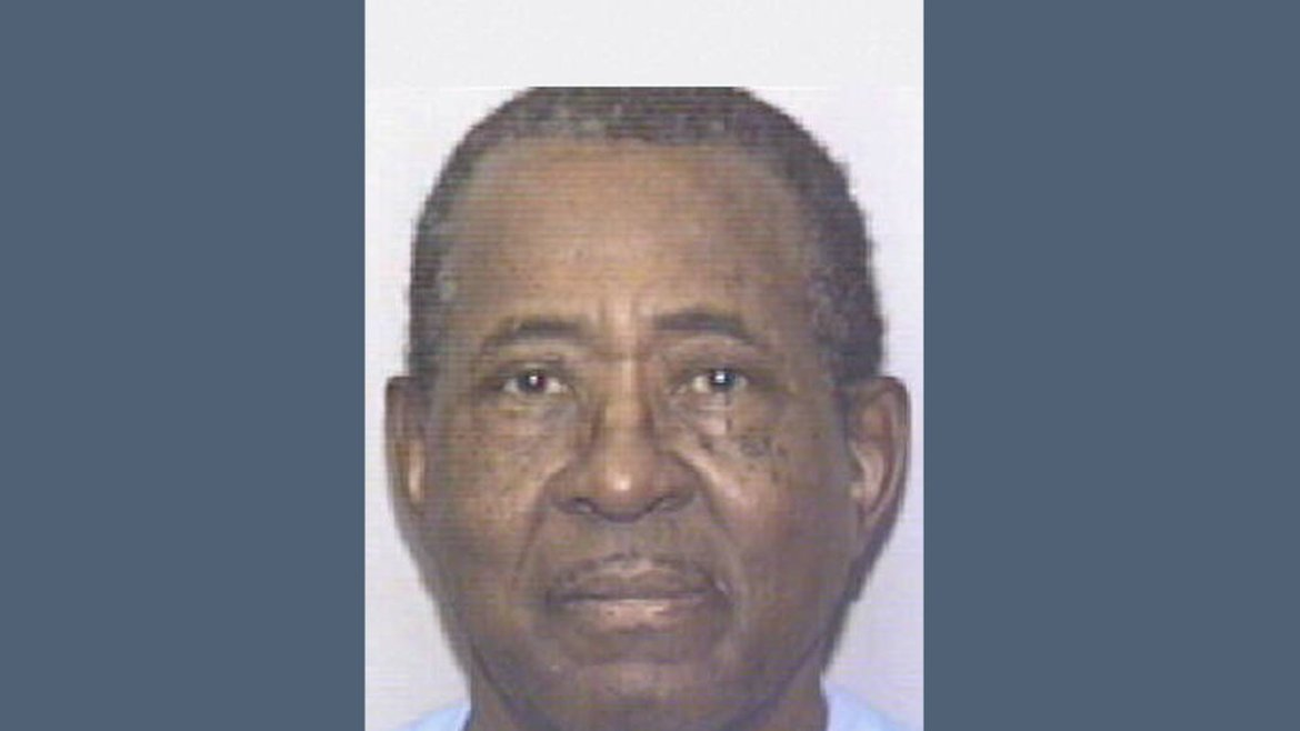 #MISSING PERSON ALERT | Tampa police looking for missing elderly man, please RT