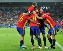 Video: U21 Tây Ban Nha vs U21 Italia