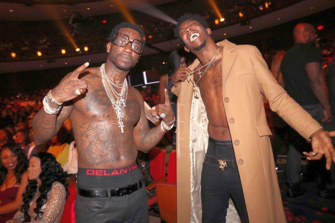 Desiigner Liife ft. Gucci Mane