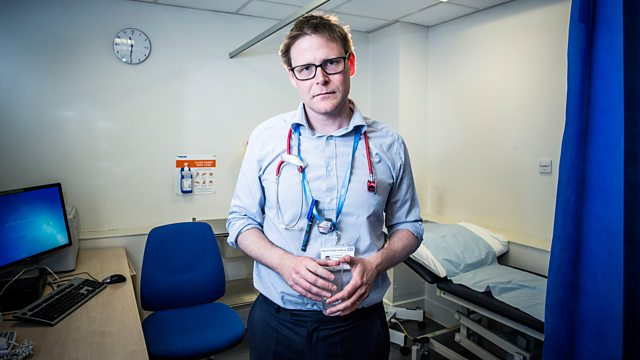 tonight is catch up for @BBCTwo #BBC2Hospital @ImperialNHS  - did you watch on Tuesday?