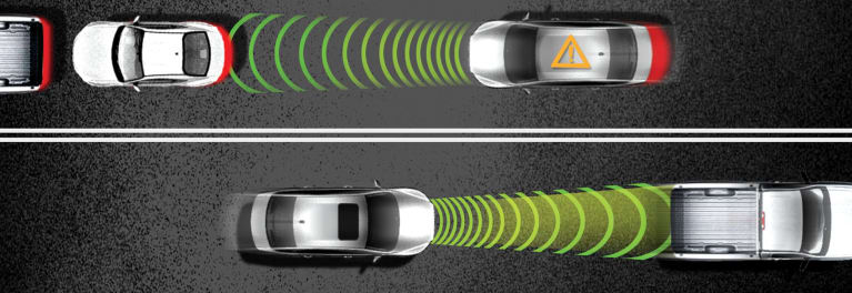 The Positive Impact of Advanced Safety Systems for Cars  #m2m #MachineLearning