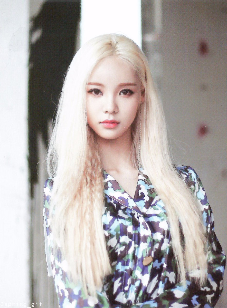 Loonas Jinsoul Request Ulzzang Idol Gallary Nonulzzang