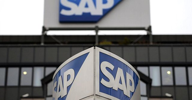 #SAP's chief strategy officer talks #blockchain and other #Innovations #cloud