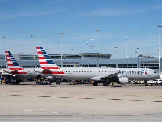 American Airlines says 'passed gas' did not cause flight evacuation