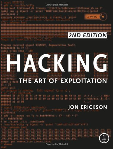 #Hacking: The Art of Exploitation —  #Analytics #BigData #AI #CyberSecurity #CyberAttack #IoT