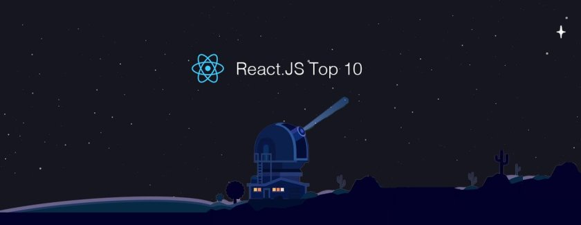 React.JS Top 10 Articles for the Past Month (v.July 2017). @reactjs #JavaScript