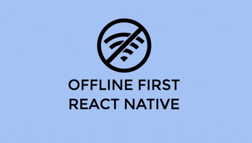 Checkout our latest #blog post: Offline First React Native -  #ReactNative #Mobile
