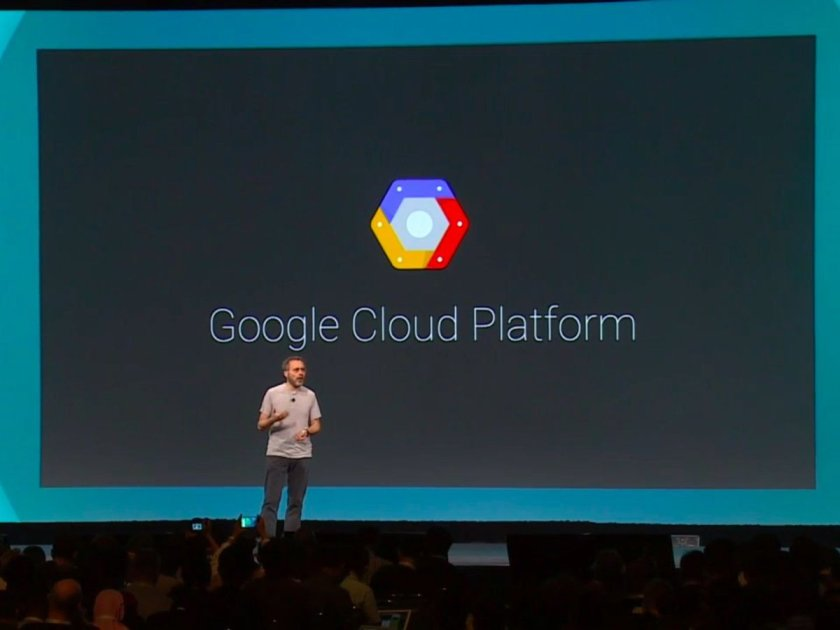 #Google's plan to best #Amazon rests on one piece of software  #aws #cloud #AI