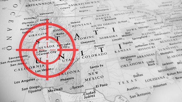 Nevada Declares State of Emergency as Marijuana Supply Runs Low