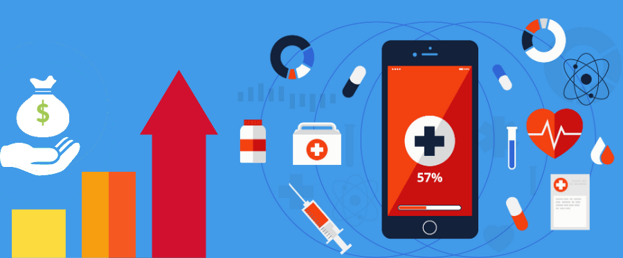 Top #Benefits Of #IoT In #Healthcare