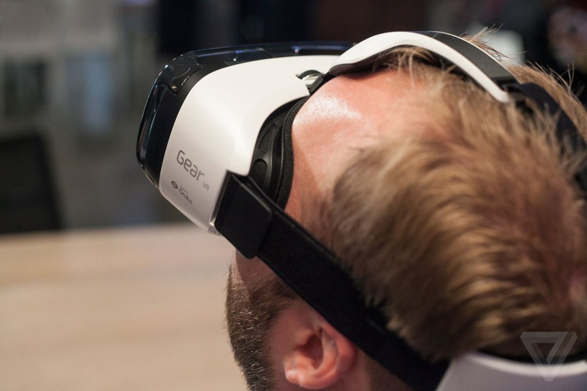 Oculus reportedly announcing a $200 self-contained headset this year