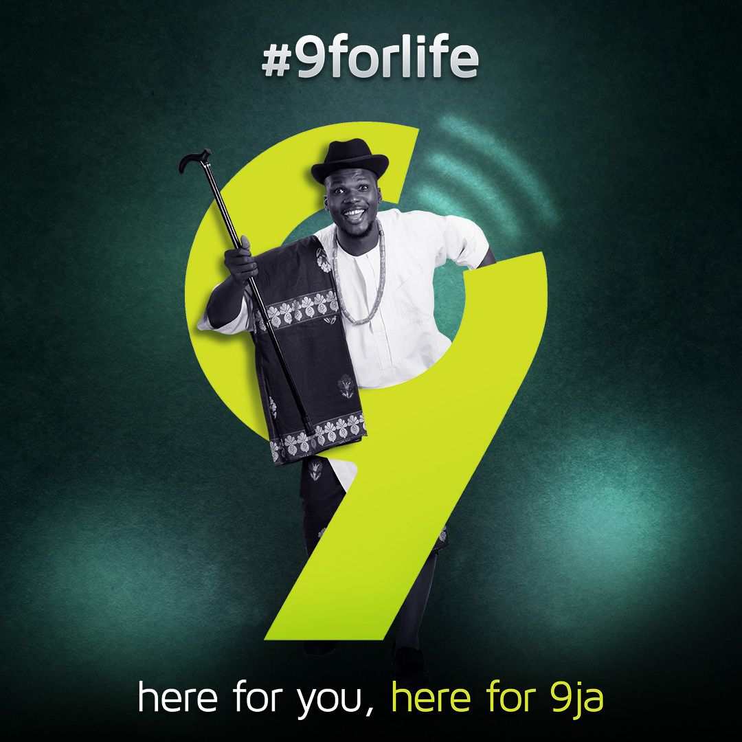 Image result for 9mobile