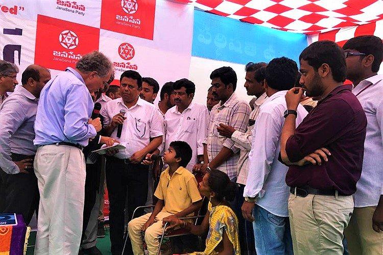 Uddanam kidney disease: Harvard team visits Andhra region, hopes to find cure