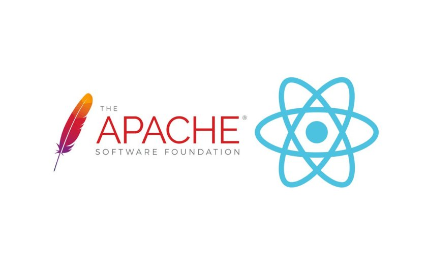 #Apache Foundation bans use of #Facebook #BSD+#Patents licensed #libraries like #ReactJs