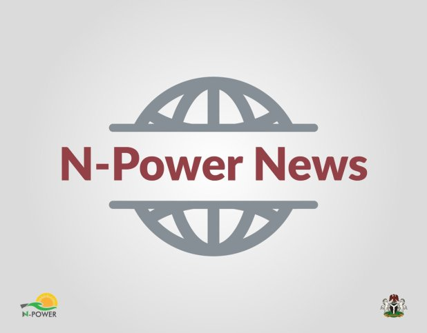 Notice to all Npower Tax Applicants