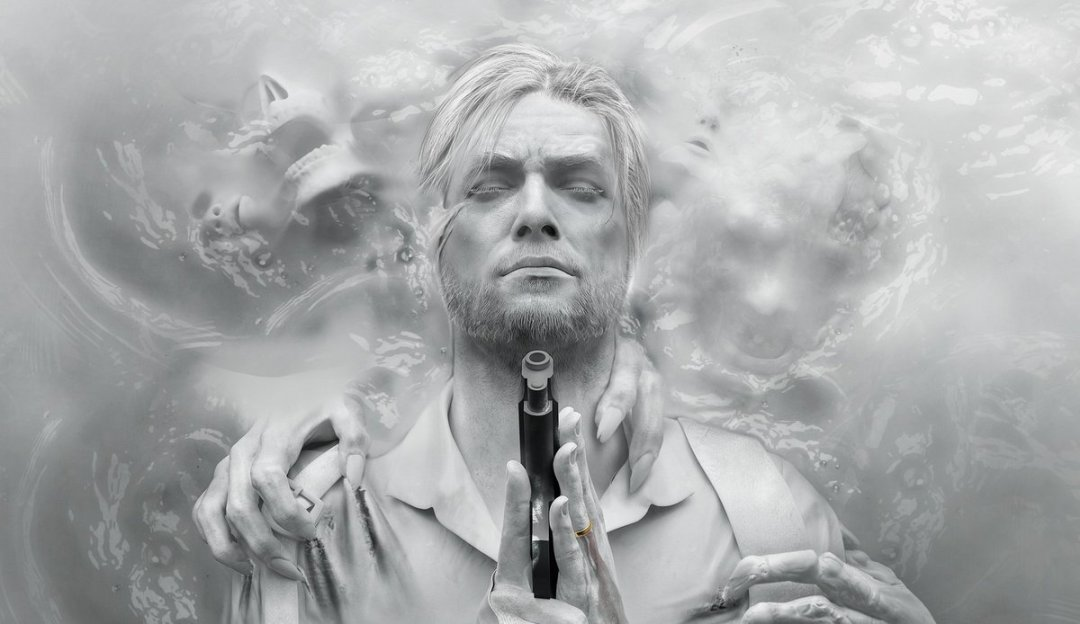 The Evil Within 2 - Survive Gameplay Trailer 4