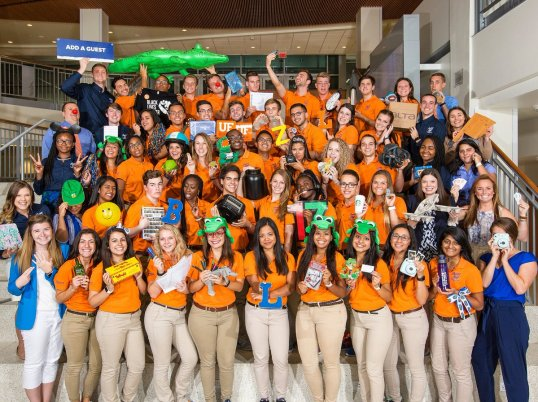 10 Things I Wish I Knew Before I Went To UF Orientation