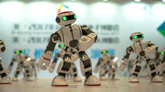#China wants to be a $150 billion world leader in #AI in less than 15 years