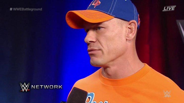 WWE 'Battleground' 2017: Live updates, results, card, predictions
