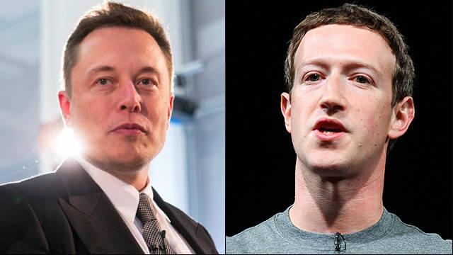 "Elon Musk fires back: Zuckerberg has ""limited"" understanding of artificial intelligence"