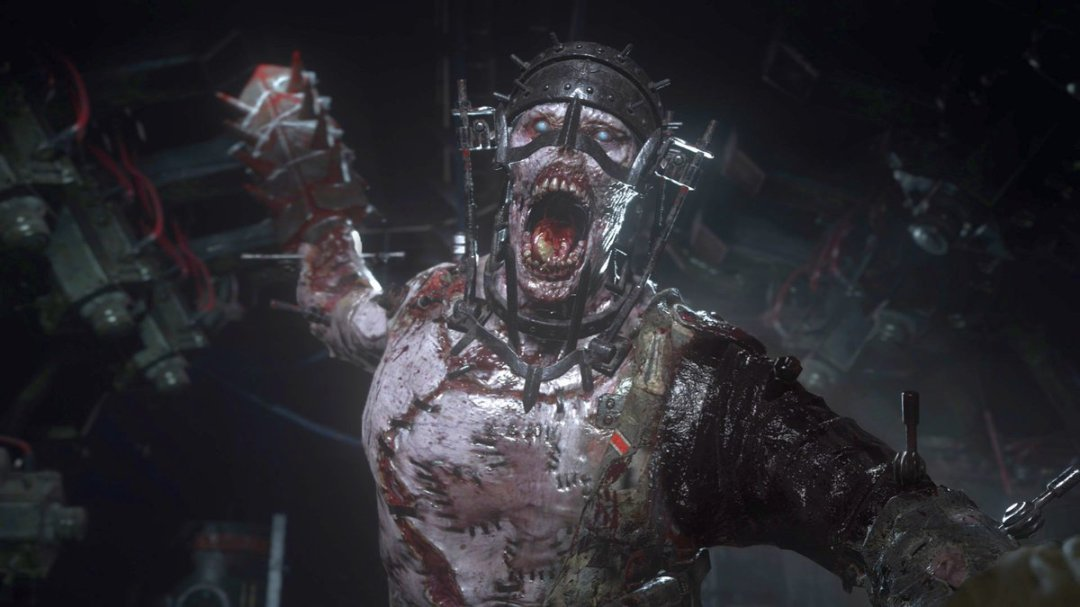 Call of Duty: WWII Nazi Zombies Mode Unveiled