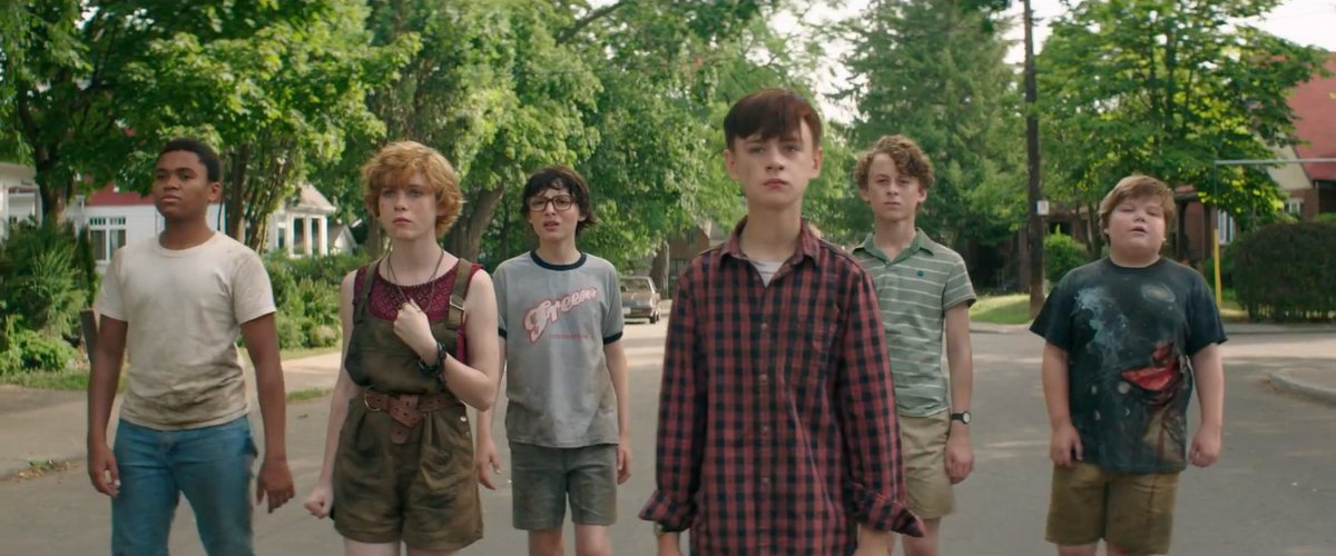 Image result for losers club 2017