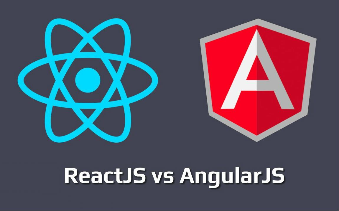 #AngularJS vs #React – War of Facts!