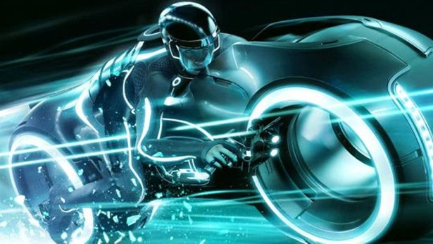 Why TRON 3 Should Be the First VR Movie | Nerdist  #VRStorytelling #VR #VRFilm
