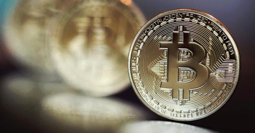 Buoyant bitcoin stirs crypto-bubble fears - CNBC