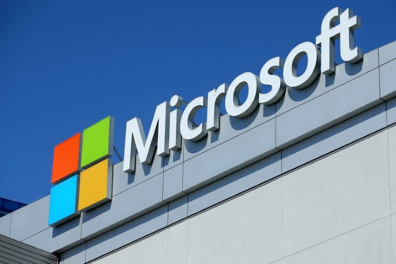 Microsoft unveils technology to speed up blockchain and its adoption $MSFT