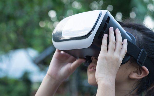 #VR Growth Set To Strain Wireless Networks