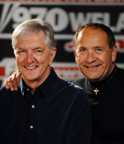 Local radio personality @TeddWebb1 of @970wfla hospitalized due to heart attack.