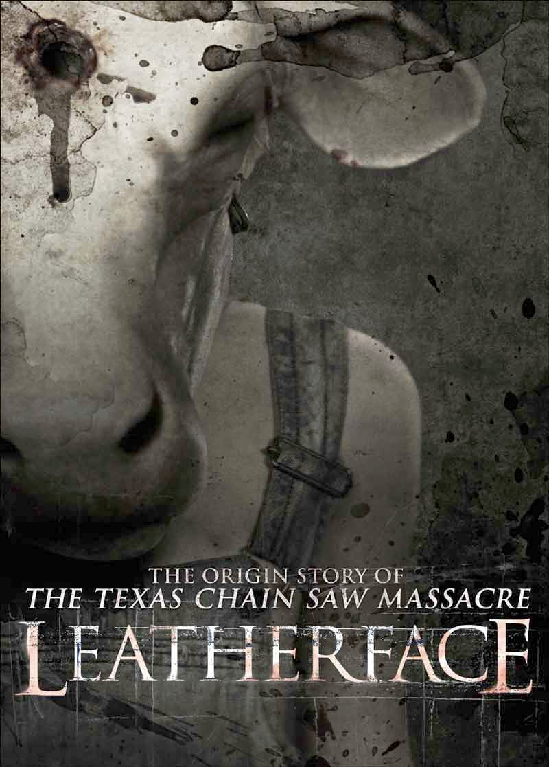 Lionsgate's Leatherface Posters Debut