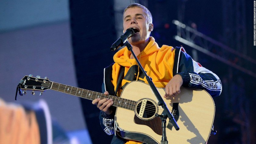 Is it too late now to say sorry? Justin Bieber pens explanation for tour cancellation