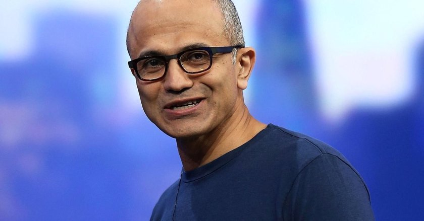 Microsoft just officially listed #AI as one of its top priorities, replacing #mobile