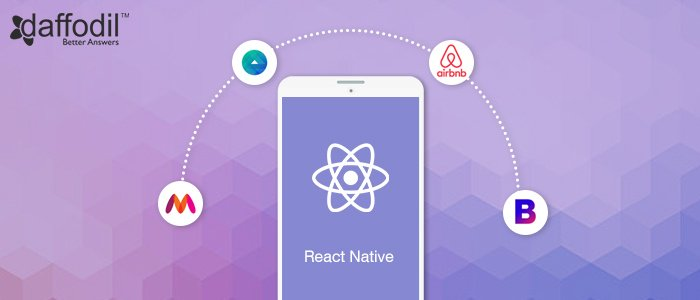10 amazing #mobileapps that are built using #ReactNative.
