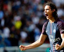 Video: PSG vs Amiens SC
