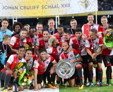 Video: Feyenoord vs Vitesse