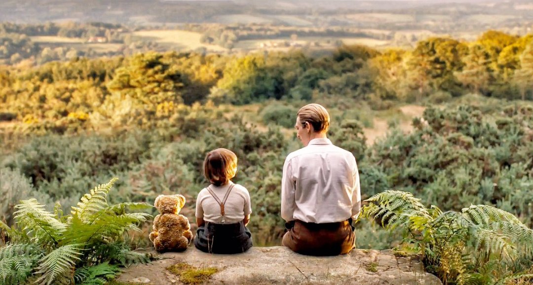 New Goodbye Christopher Robin Trailer Revealed