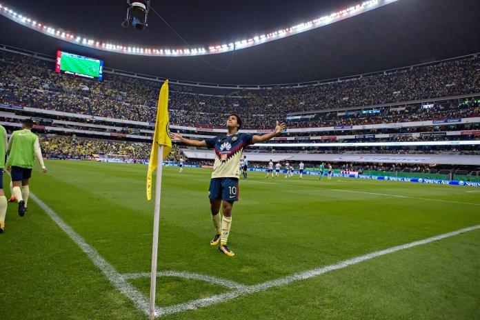 América vs Pumas apertura 2017 Liga MX