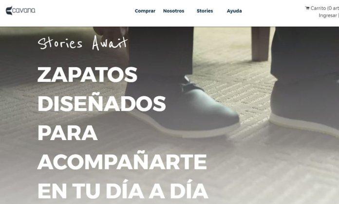 Comprar zapatos online