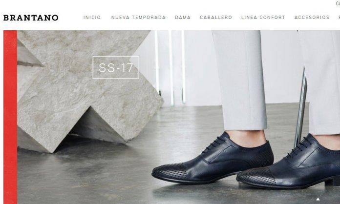 Zapaterías online