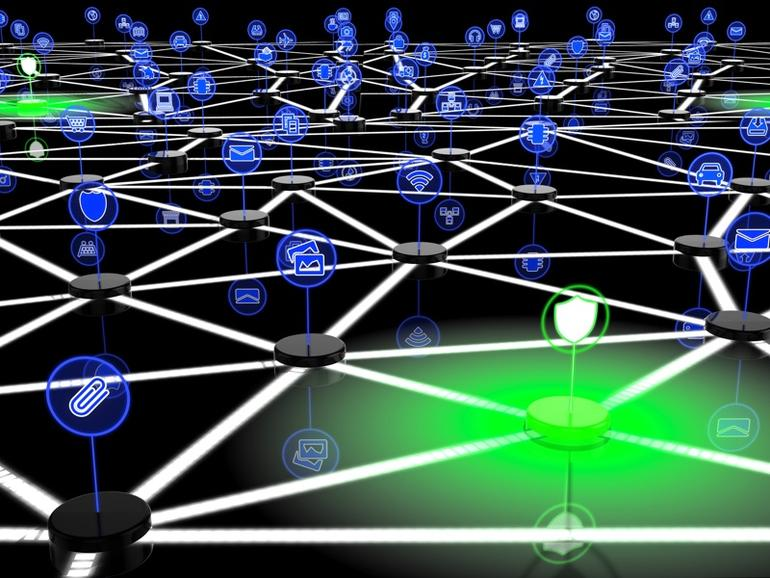 IoT-device swarm intelligence: Think about security before it's too late  #iot