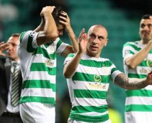Video: Astana vs Celtic