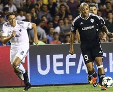 Video: Kobenhavn vs Qarabag