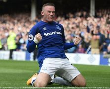 Video: Everton vs Stoke City