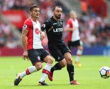 Video: Southampton vs Swansea City