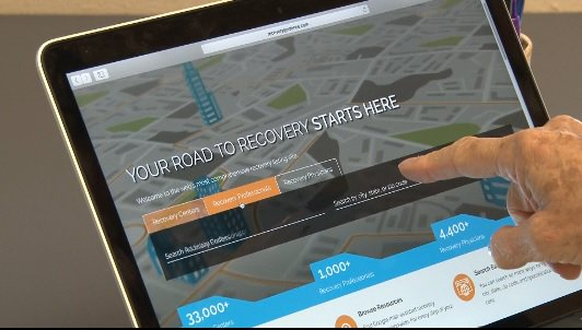 Sarasota company behind website 'like Yelp' for addiction treatment resources